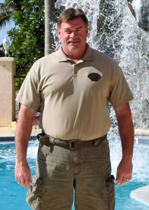 President Terry Anderson Pasadena PD-Retired Sgt. t.anderson@npca.net
